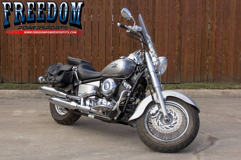 See more photos for this Yamaha V Star Classic, 2009 motorcycle listing