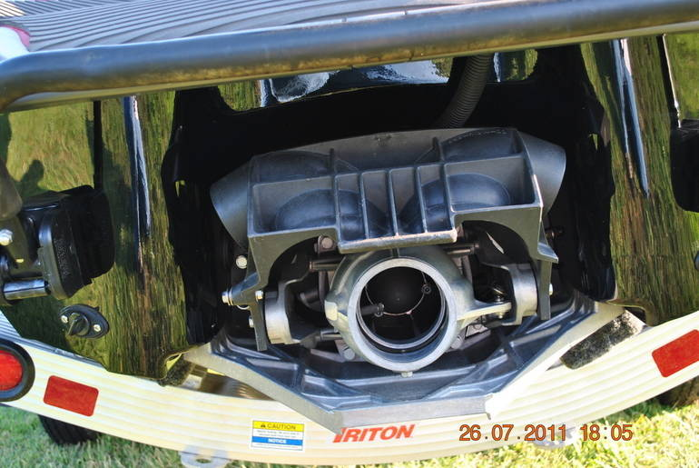 See more photos for this Yamaha Waverunner FX, 2009 motorcycle listing