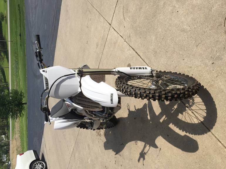 See more photos for this Yamaha Yz 450F, 2009 motorcycle listing
