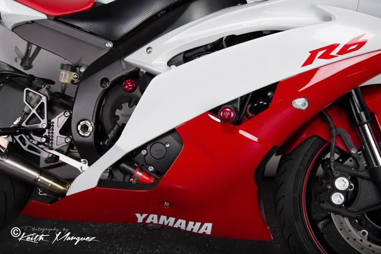 See more photos for this Yamaha Yzf R6, 2009 motorcycle listing