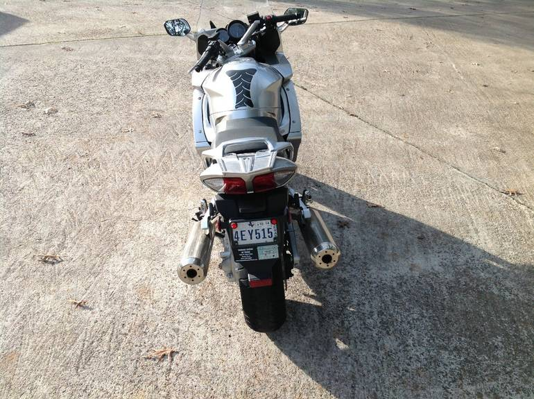 See more photos for this Yamaha Fjr1300 , 2010 motorcycle listing