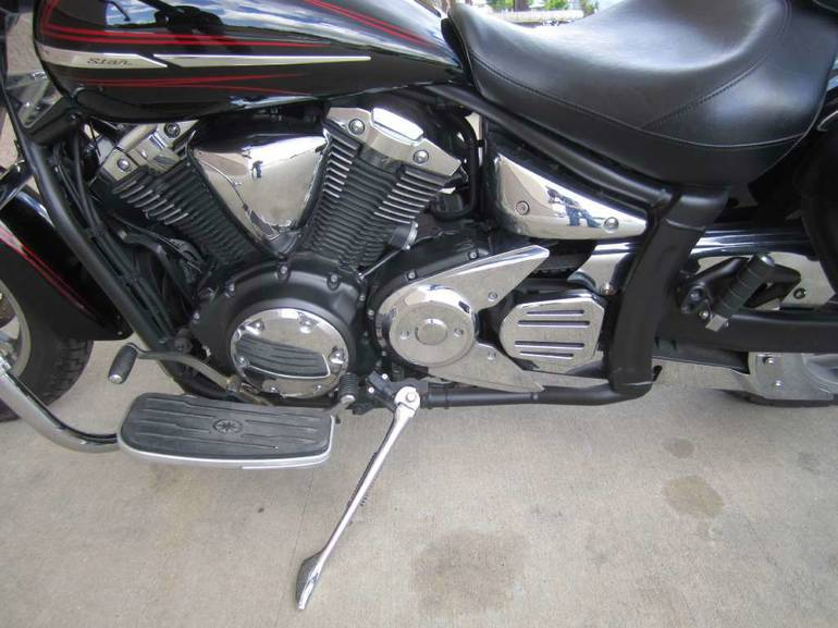 See more photos for this Yamaha V Star 1300 Tourer, 2010 motorcycle listing