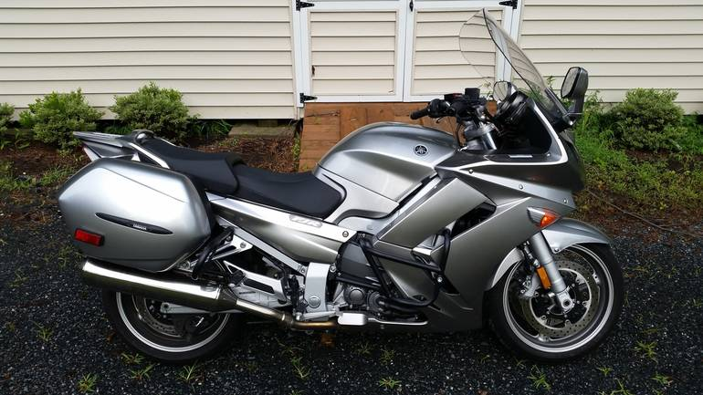 See more photos for this Yamaha Fjr1300 , 2011 motorcycle listing