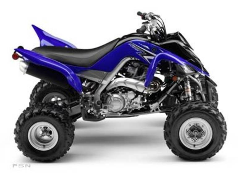 See more photos for this Yamaha Raptor 700R, 2011 motorcycle listing