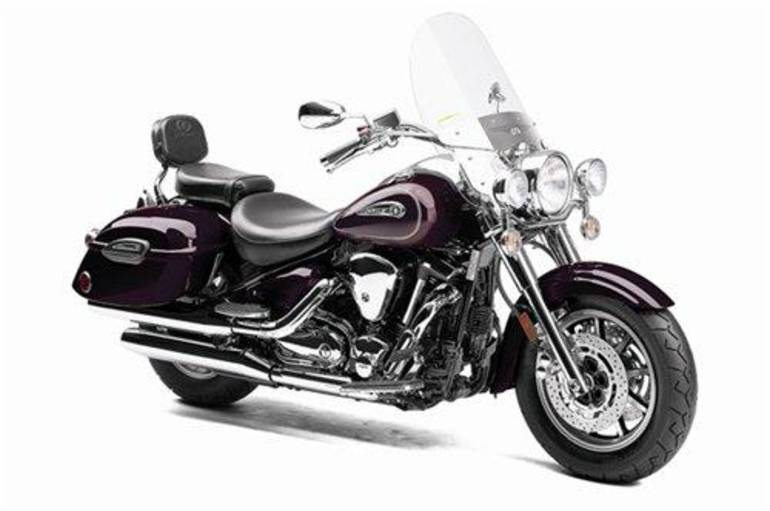 See more photos for this Yamaha Roadstar Silverado S, 2011 motorcycle listing
