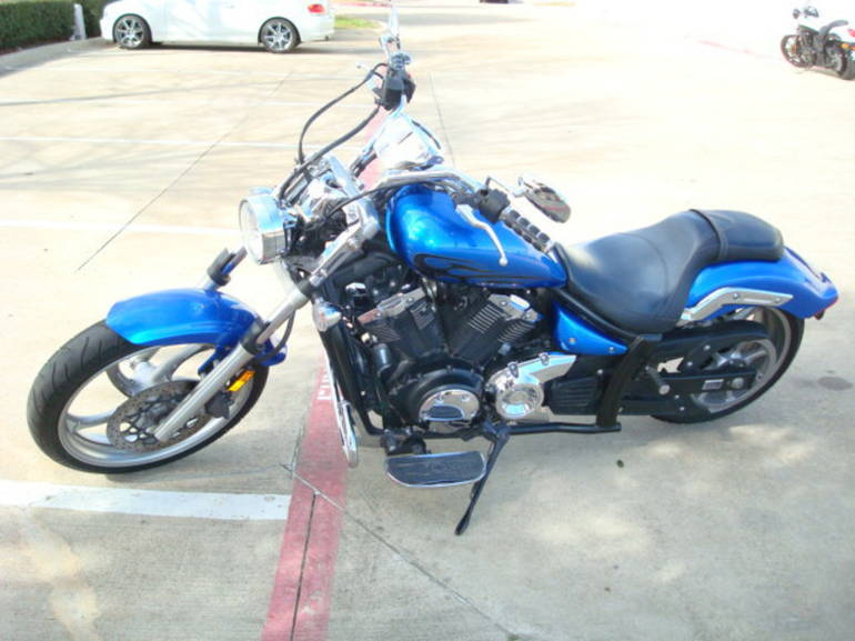 See more photos for this Yamaha Stryker, 2011 motorcycle listing