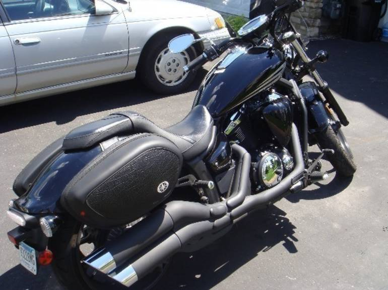 See more photos for this Yamaha Stryker , 2011 motorcycle listing