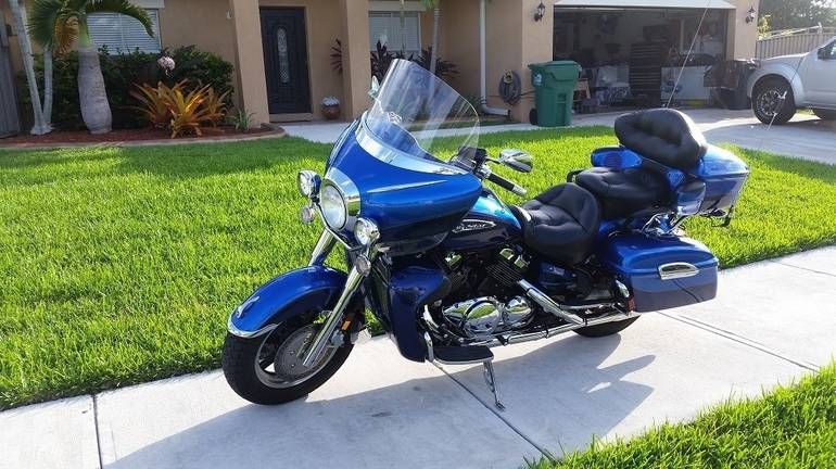 See more photos for this Yamaha Venture ROYALE, 2011 motorcycle listing
