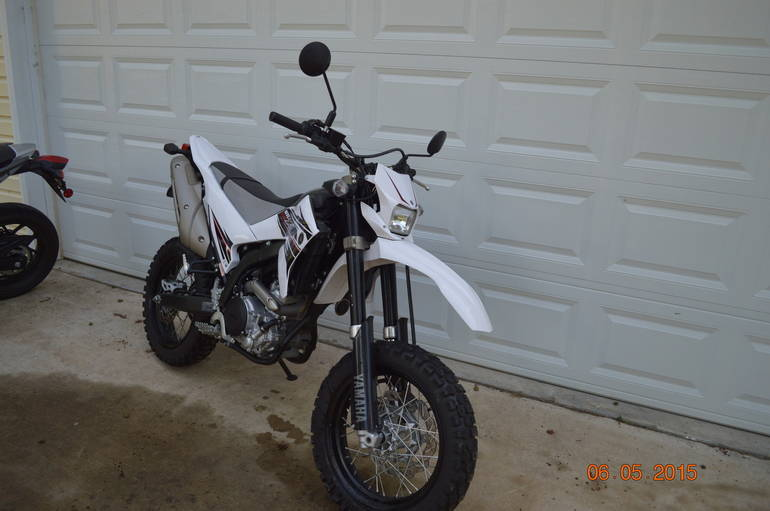 See more photos for this Yamaha Wr250x , 2011 motorcycle listing