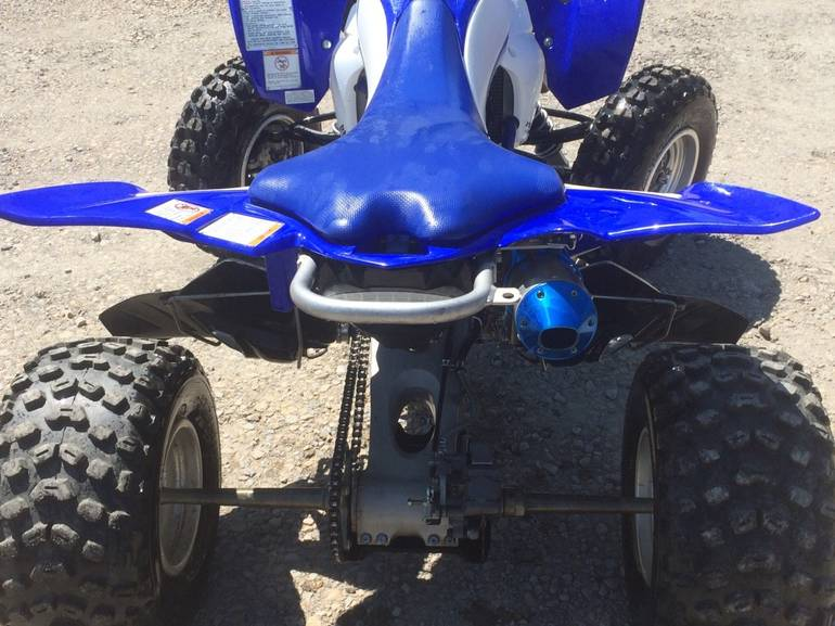 See more photos for this Yamaha Yfz 450R, 2011 motorcycle listing