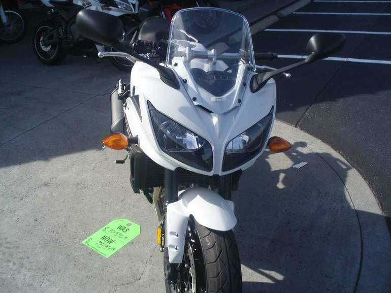 See more photos for this Yamaha FZ1, 2012 motorcycle listing