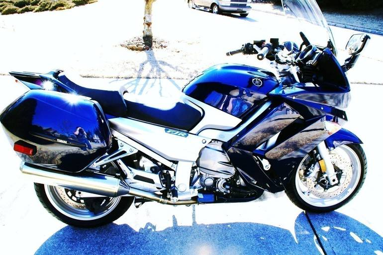See more photos for this Yamaha Fjr1300 , 2012 motorcycle listing