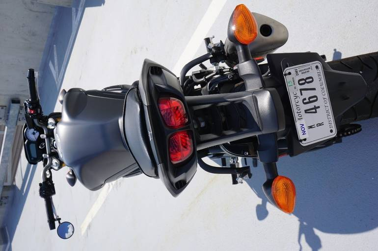 See more photos for this Yamaha Fz8 , 2012 motorcycle listing