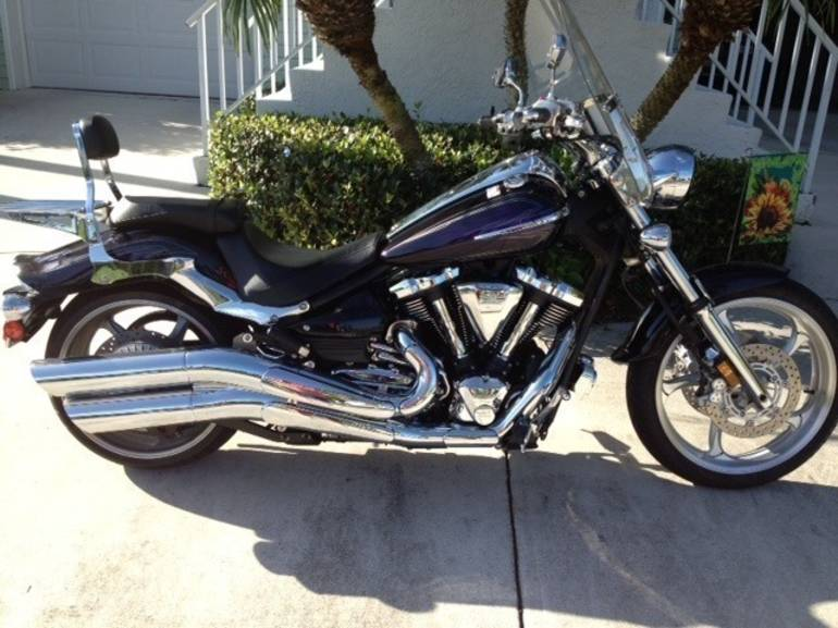 See more photos for this Yamaha Raider S, 2012 motorcycle listing