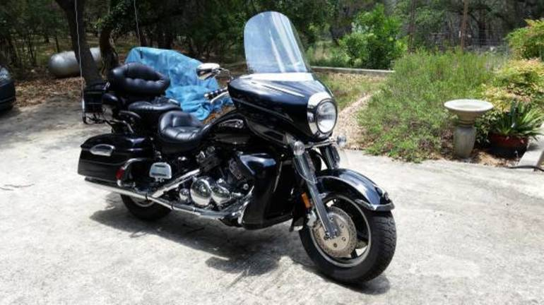 See more photos for this Yamaha Royal Star VENTURE S, 2012 motorcycle listing