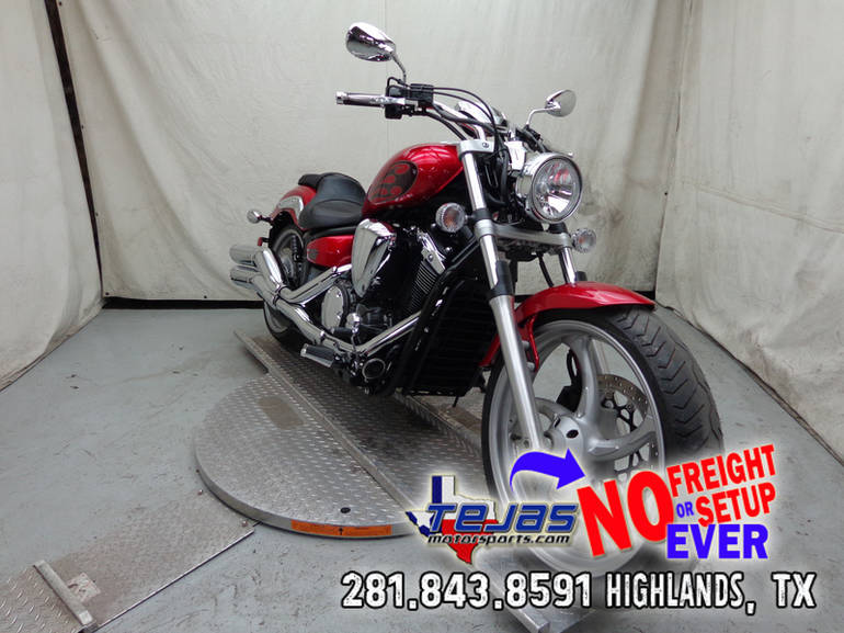 See more photos for this Yamaha Stryker, 2012 motorcycle listing