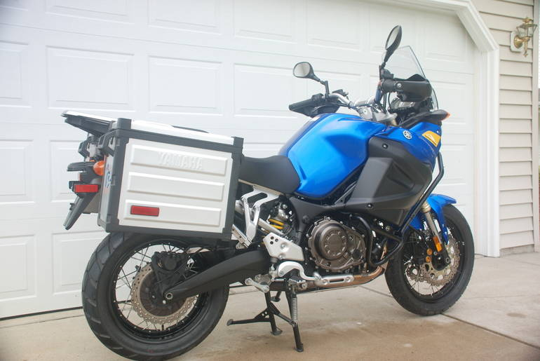 See more photos for this Yamaha Super Tenere XT1200Z, 2012 motorcycle listing