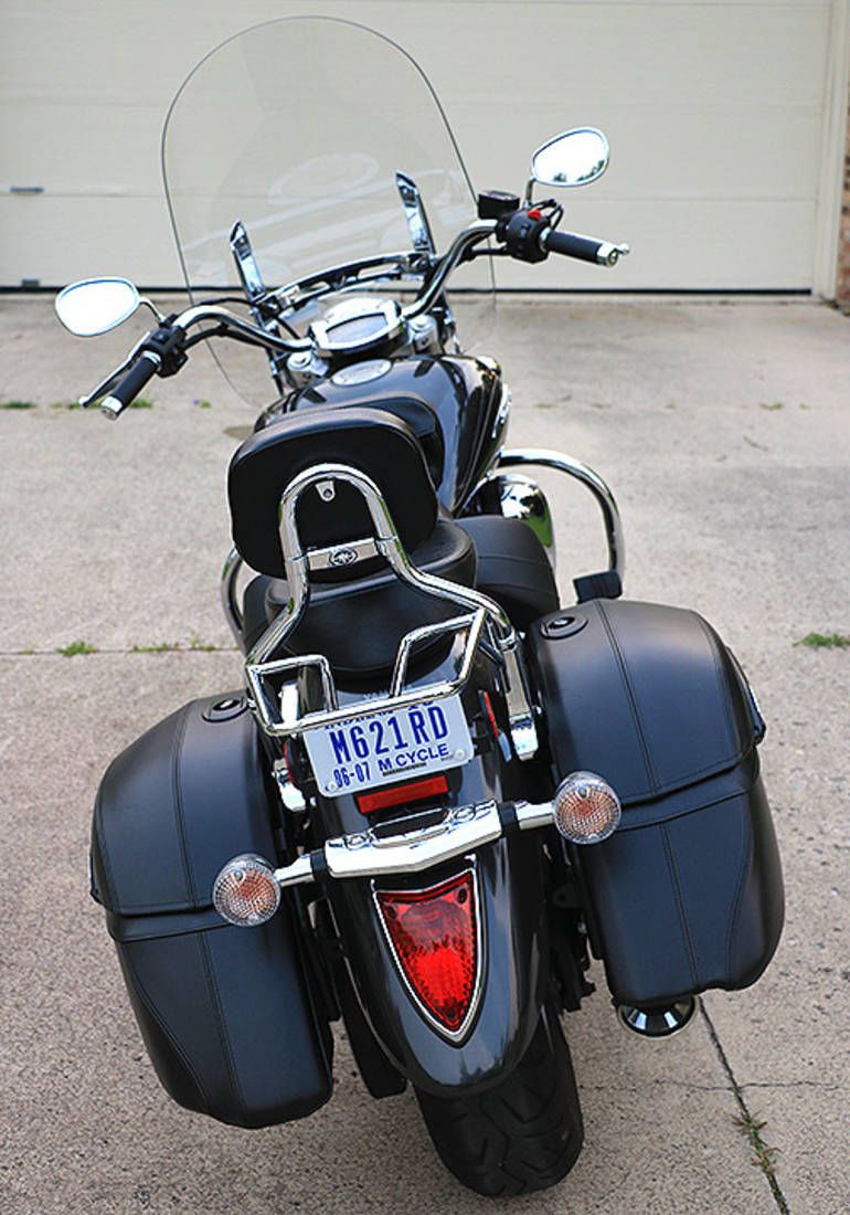 See more photos for this Yamaha V Star 1300 TOURER, 2012 motorcycle listing