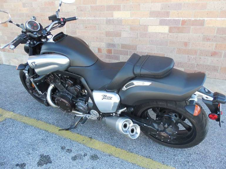 See more photos for this Yamaha VMAX, 2012 motorcycle listing