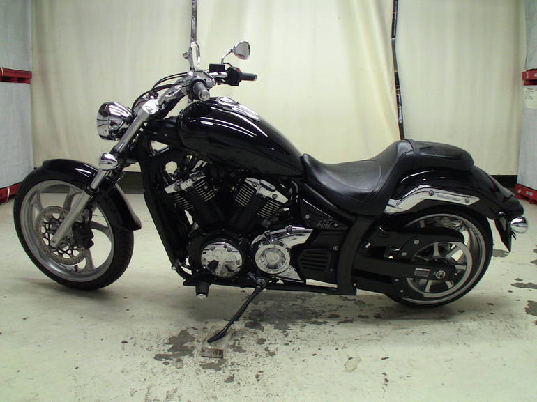 See more photos for this Yamaha XVS13 Stryker, 2012 motorcycle listing