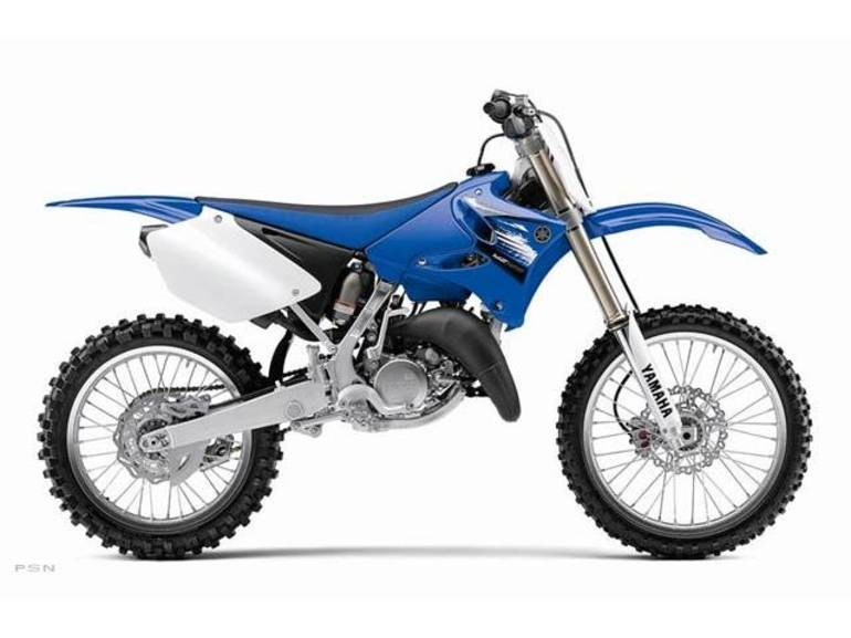 See more photos for this Yamaha YZ125, 2012 motorcycle listing