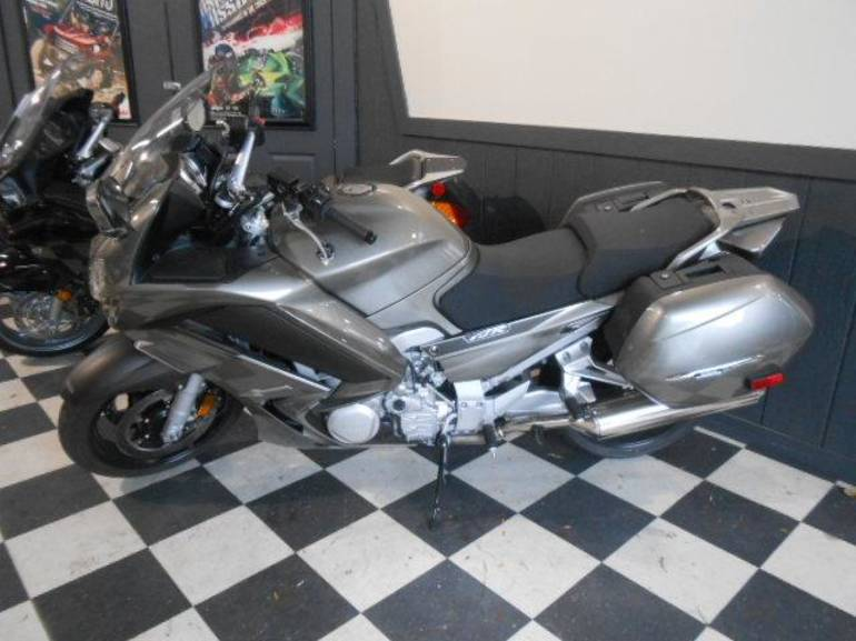 See more photos for this Yamaha FJR1300A, 2013 motorcycle listing