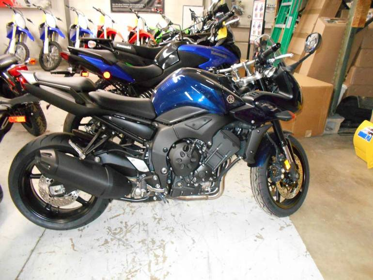 See more photos for this Yamaha FZ1, 2013 motorcycle listing