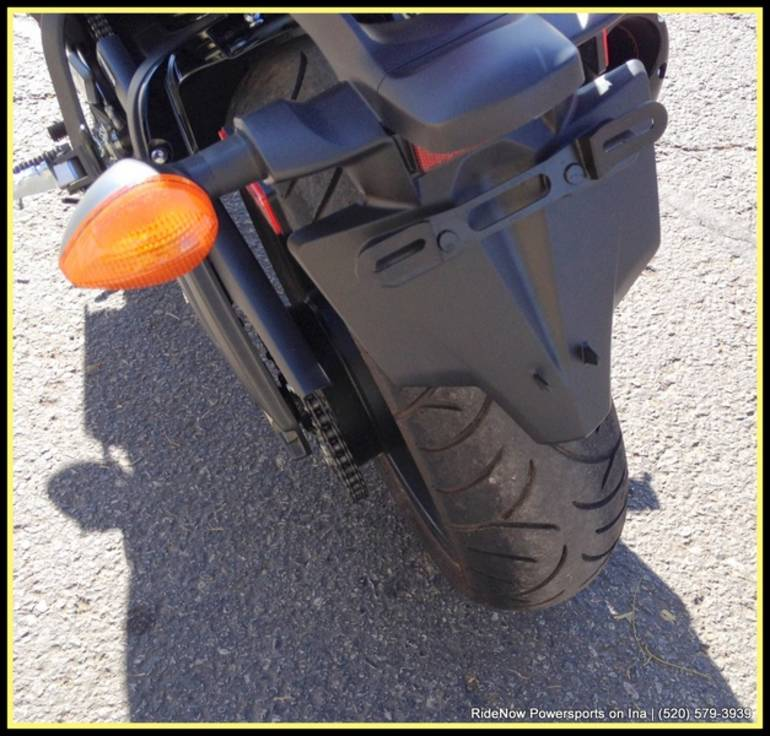 See more photos for this Yamaha FZ8, 2013 motorcycle listing