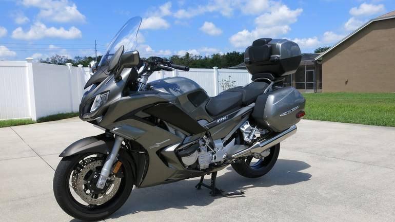See more photos for this Yamaha Fjr1300 A, 2013 motorcycle listing