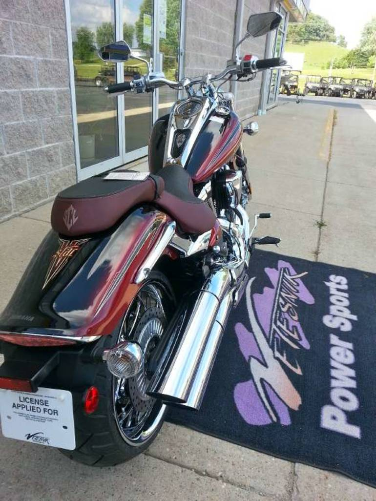 See more photos for this Yamaha Raider SCL, 2013 motorcycle listing