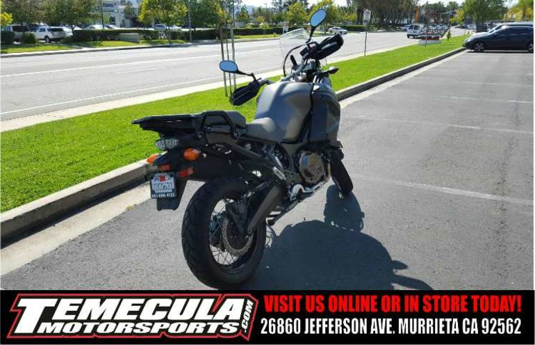 See more photos for this Yamaha Super Ténéré, 2013 motorcycle listing