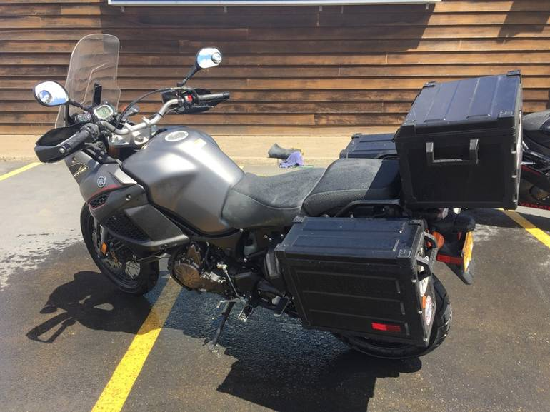 See more photos for this Yamaha Super Tenere, 2013 motorcycle listing