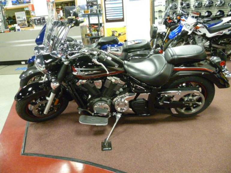 See more photos for this Yamaha V Star 1300, 2013 motorcycle listing