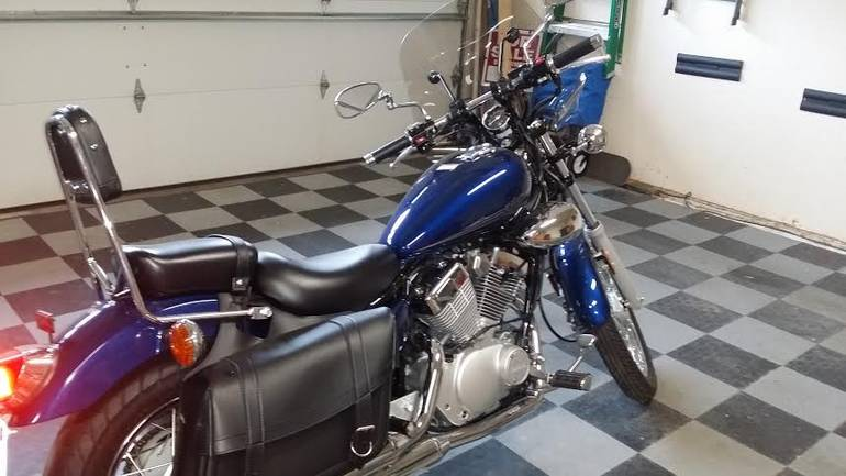 See more photos for this Yamaha V Star 250, 2013 motorcycle listing