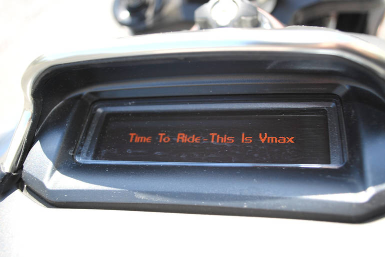 See more photos for this Yamaha Vmax 1700, 2013 motorcycle listing