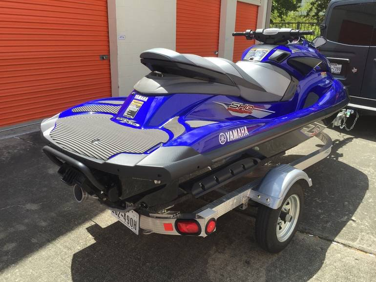 See more photos for this Yamaha Waverunner FX, 2013 motorcycle listing