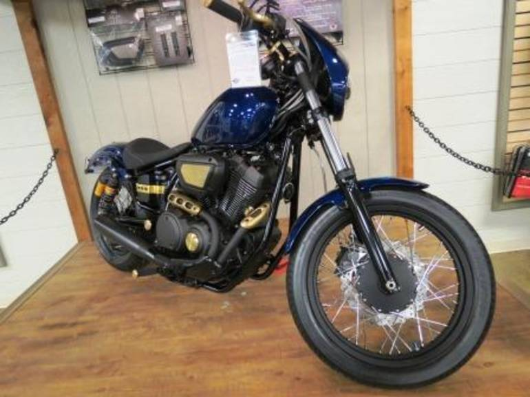 See more photos for this Yamaha BOLT - XVS95CEB, 2014 motorcycle listing