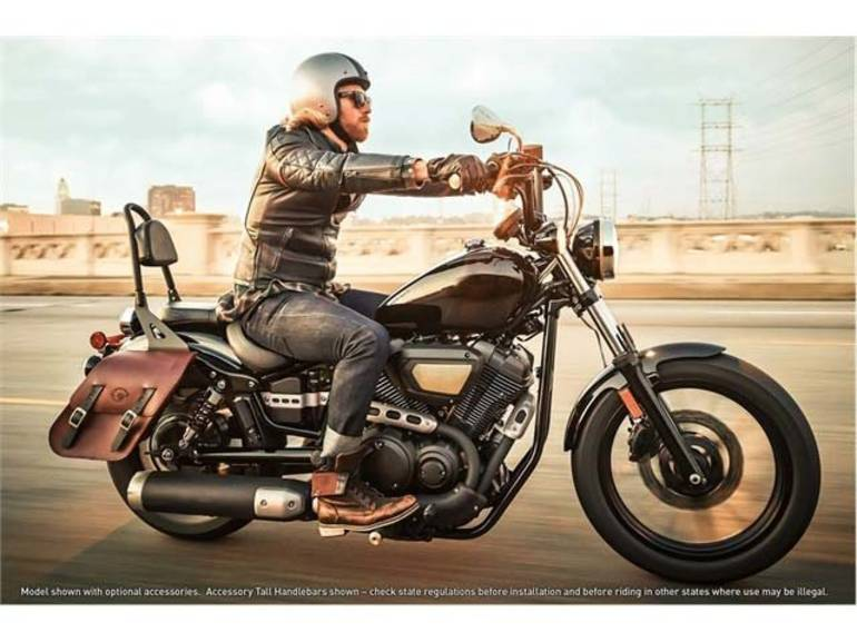 See more photos for this Yamaha Bolt™, 2014 motorcycle listing