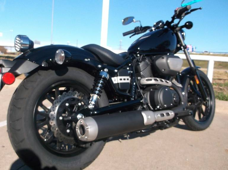See more photos for this Yamaha Bolt, 2014 motorcycle listing