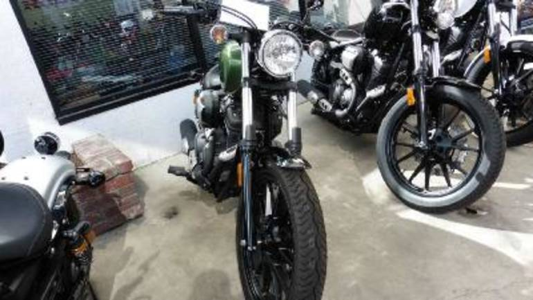 See more photos for this Yamaha Bolt R-Spec, 2014 motorcycle listing