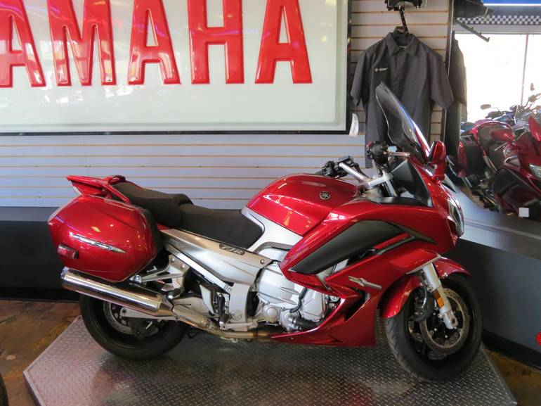 See more photos for this Yamaha FJR 1300, 2014 motorcycle listing