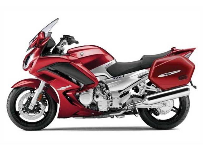 See more photos for this Yamaha FJR1300A, 2014 motorcycle listing