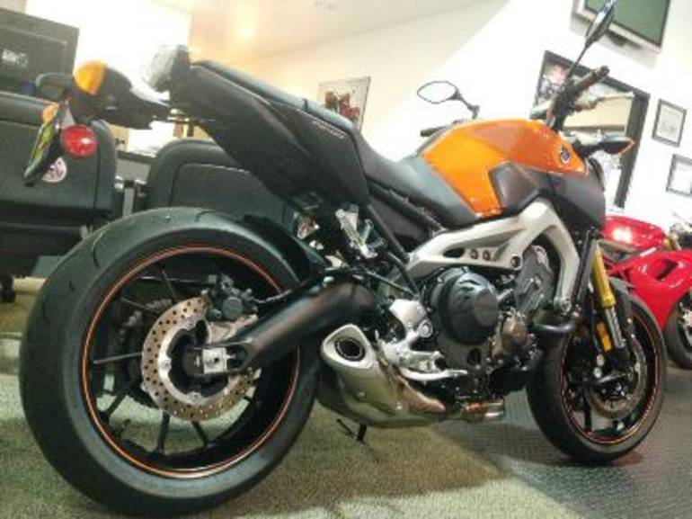 See more photos for this Yamaha FZ-09, 2014 motorcycle listing