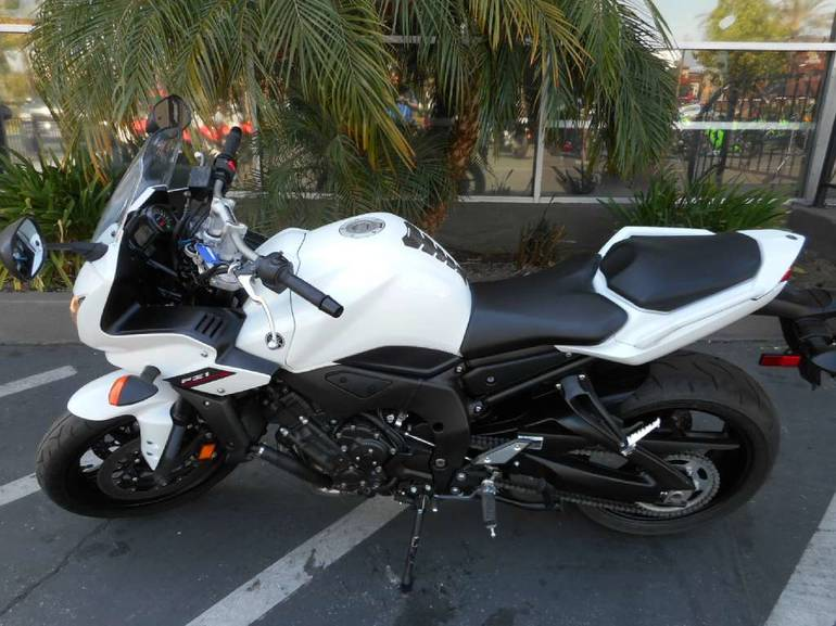 See more photos for this Yamaha FZ1, 2014 motorcycle listing