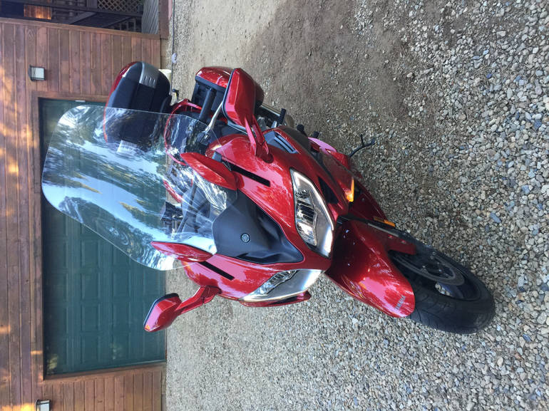 See more photos for this Yamaha Fjr1300 ES, 2014 motorcycle listing