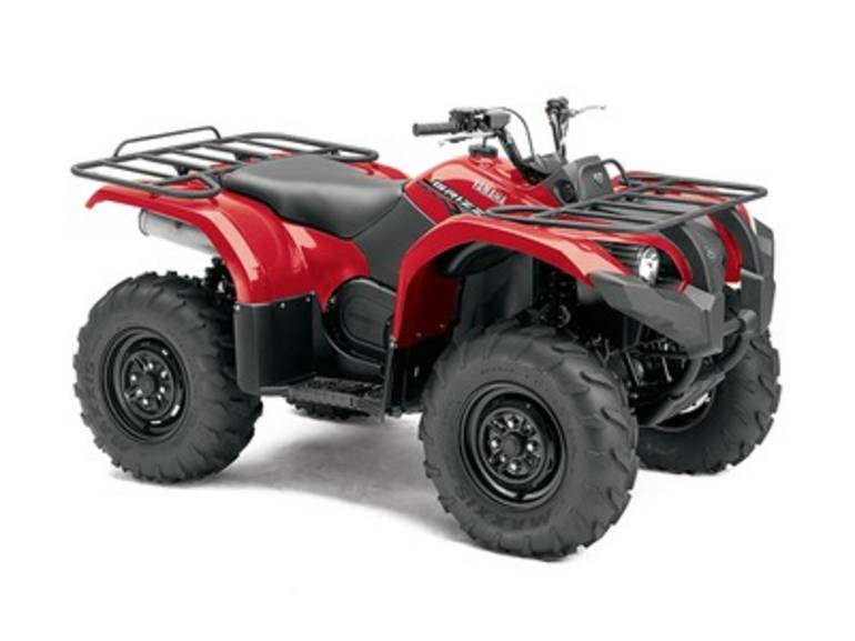 See more photos for this Yamaha Grizzly 450 Auto. 4x4, 2014 motorcycle listing