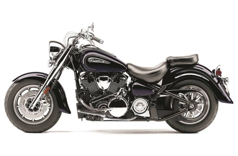 See more photos for this Yamaha ROAD STAR S, 2014 motorcycle listing