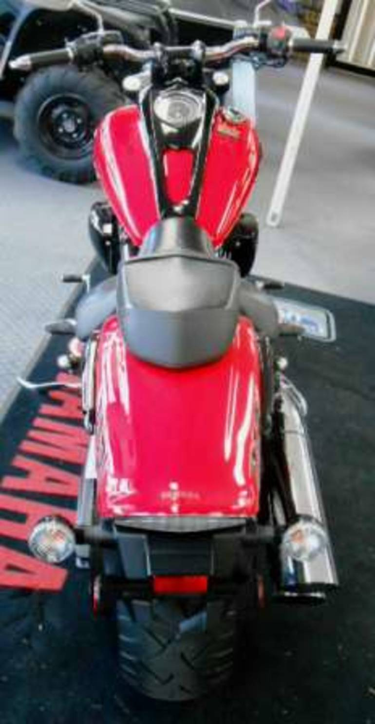 See more photos for this Yamaha Raider, 2014 motorcycle listing