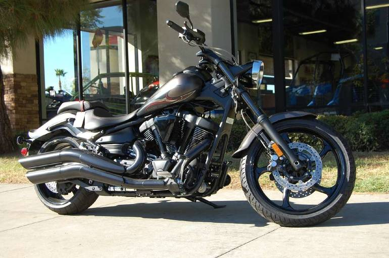 See more photos for this Yamaha Raider SCL, 2014 motorcycle listing