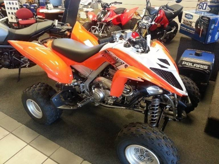 See more photos for this Yamaha Raptor 700, 2014 motorcycle listing